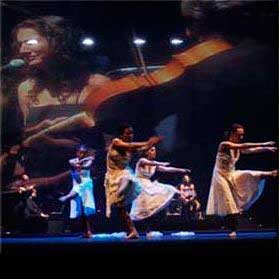 Tewiza (Canarian World Music) 2006