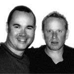 Dúo con Will Ackerman (New Age) 1999