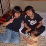 平野紫耀くんの弟、莉久(りく)くんの画像、年齢、兄弟エピソード
