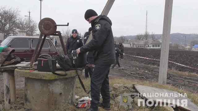 Житель Одесской области до смерти забил пенсионера. Видео