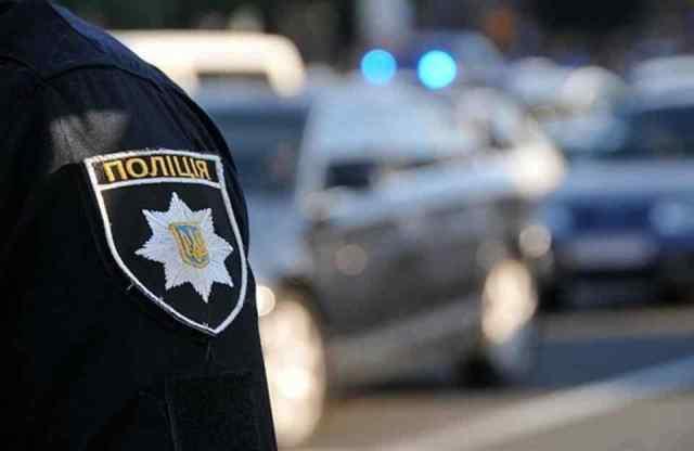 Полиция с погоней задержала пьяного одессита, который угнал автомобиль таксиста