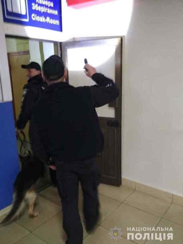 В Одессе «заминировали» аэропорт. Обновлено