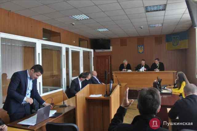 «Всему свое время»: в антикоррупционной прокуратуре рассказали о «судьбе» нового обвинительного акта по «делу Краяна»