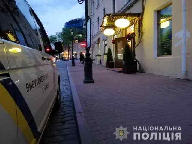 18 мая в Одессе «заминировали» 10 гостиниц