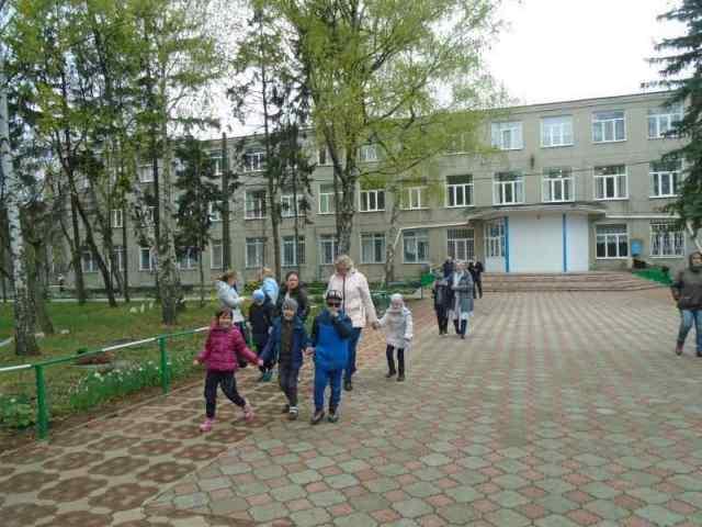 На Черемушках отремонтировали школу-интернат