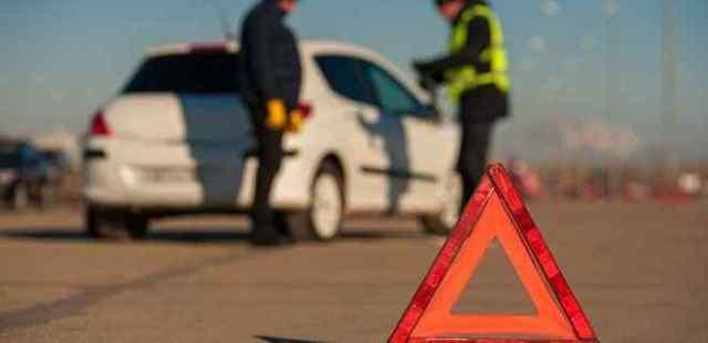Водителя, насмерть сбившего двух пенсионерок в Курортном, посадили под стражу