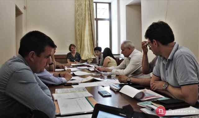 «Тепловой пасьянс»: в мэрии отказались от «раскопок» на Гоголя в пользу отопления детсада и жилых домов на Фонтане