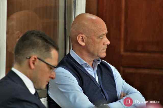 Новый суд по мэру Одессы не состоялся: судья ушел в отпуск до августа