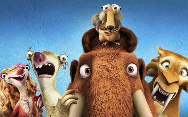 В одесском зоопарке расскажут о древних животных