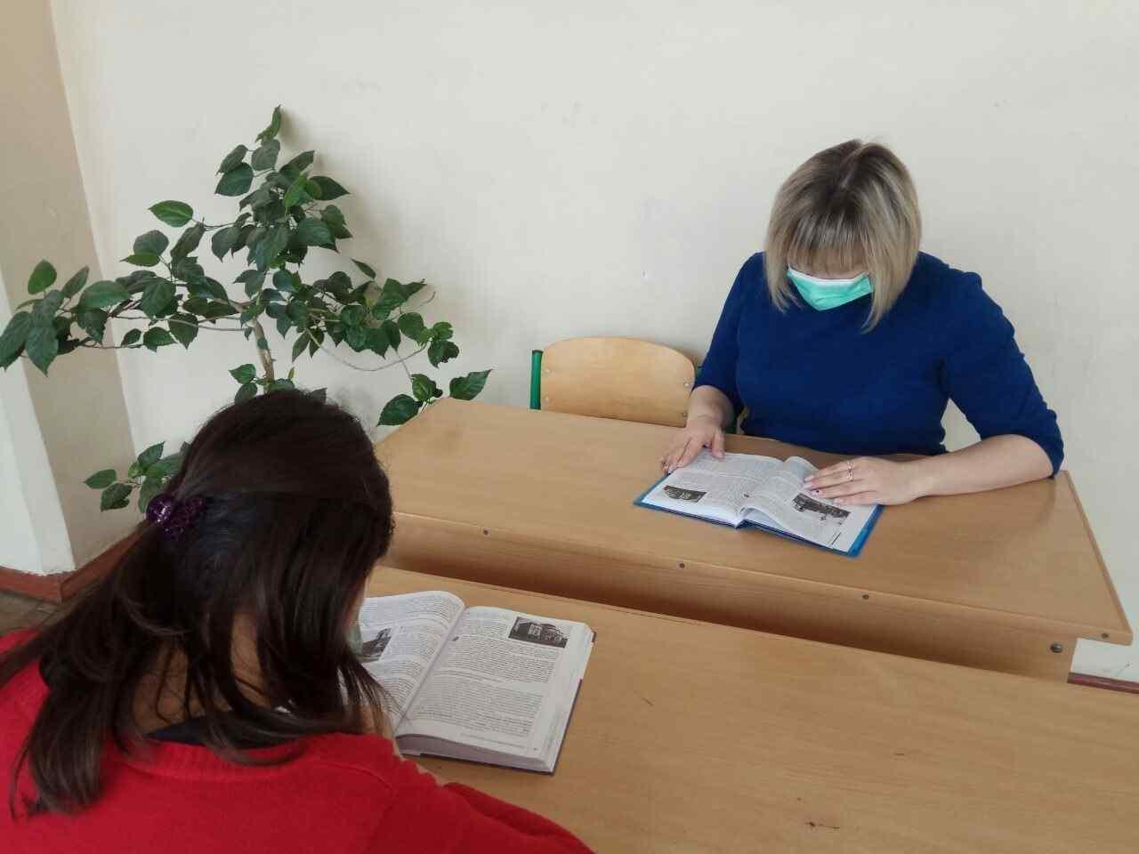 Болезнь — не повод пропускать уроки: 13 одесских детей учатся в школе, находясь в стационаре