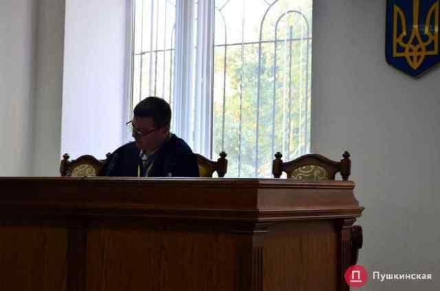 Суд по делу Гандзюк в Одессе: из-за состояния здоровья обвиняемый опять не явился в суд