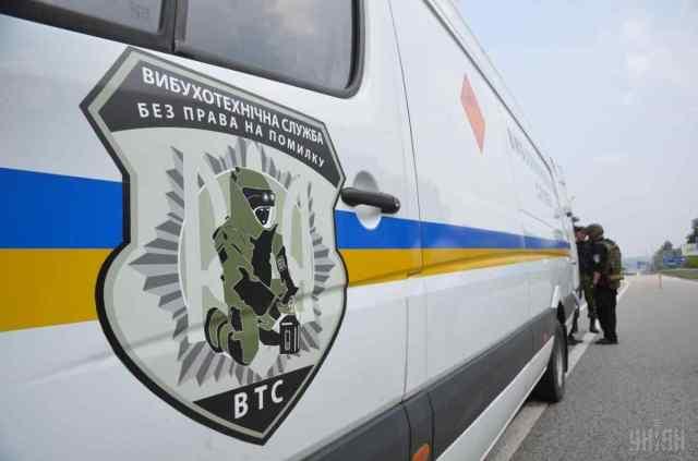 В Одессе — массовые «минирования»: бомбу ищут в детсадах и больницах