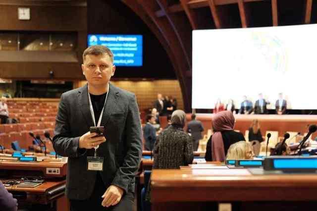 Бывший директор Impact Hub Odessa стал советником премьер-министра