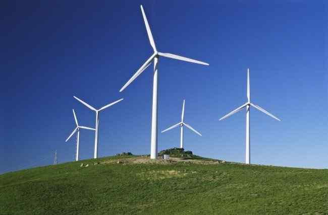 В Одесской области построят ветряную электростанцию на 15 тысяч жилых домов