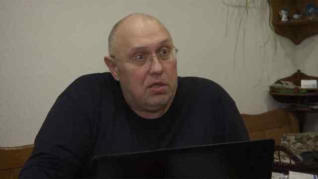 Павловского, который не ездит в Одессу на суды по делу Гандзюк, подозревают в организации преступной группировки в Херсоне