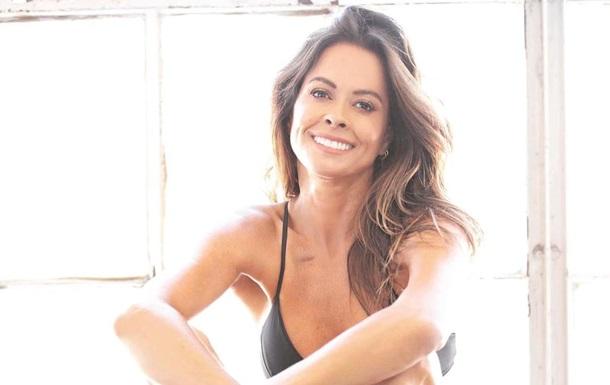 Фигура 48-летней экс-модели Playboy покорила сеть