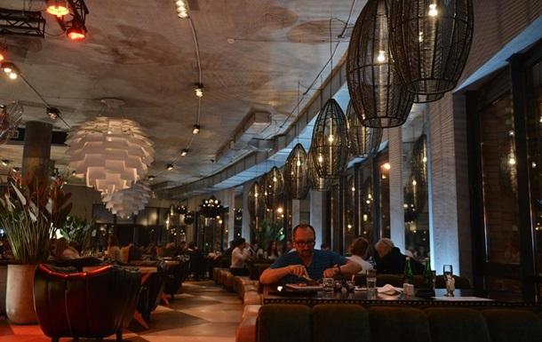 В Киеве пока не откроют кафе и рестораны