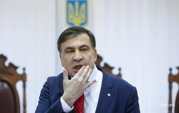 Глава МИД рассказал, как Украина выгребает по вине Саакашвили