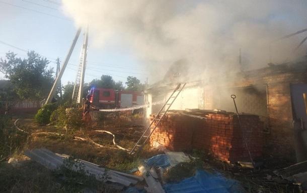 Журналист заявил о поджоге дома родителей