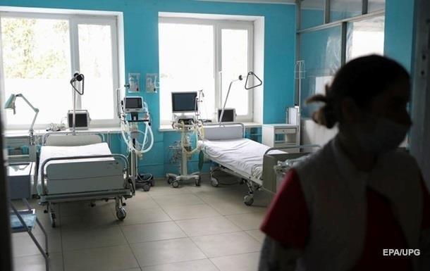 На Луганщине не хватает врачей: к борьбе с COVID привлекут пенсионеров