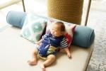 【記事まとめ】赤ちゃんの部屋作りリビング編