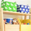 赤ちゃん部屋作り、お片付け