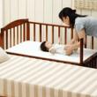 ベッドで作る赤ちゃんの部屋作り
