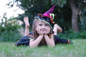 ハロウィンコスプレ画像女の子