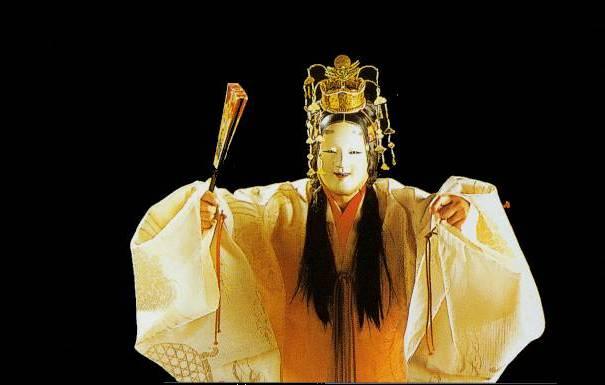 【9/15(土)開催】登米薪能|会場:伝統芸能伝承館「森舞台」 演目:能「春日龍神」・狂言「木六駄」・仕舞