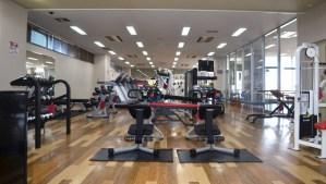 矢本温泉 ゆぷと 東松島市健康増進センター【東松島市 矢 本】温水プール、天然温泉、トレーニングジム、スタジオなどを兼ね備えた健康増進を目的とした多目的施設。