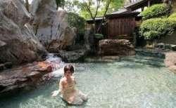 気仙沼温泉 サンマリン気仙沼 ホテル観洋|地下1800メートルから湧き出る深層天然温泉