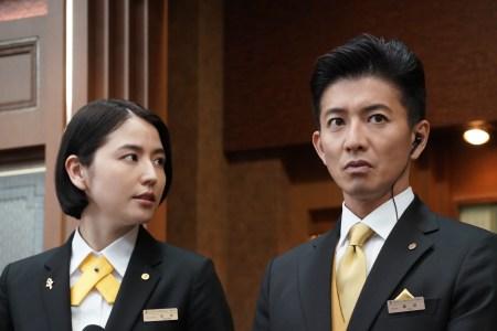 【9/17(金)公開】マスカレード・ナイト