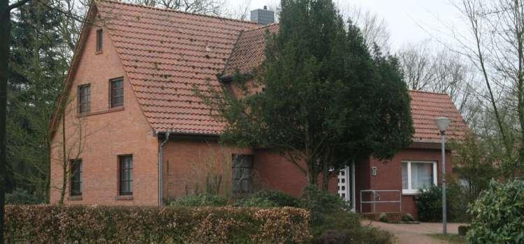 Hoffnung auf Dorfgemeinschaftshaus, Haus der Vereine oder Heimathaus