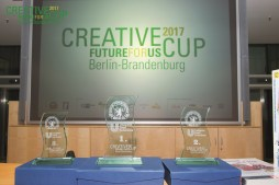 Creative Cup future for us 2017