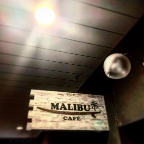 マリブカフェ