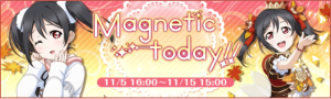 Magnetic Today