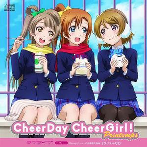 CheerDay CheerGirl!!