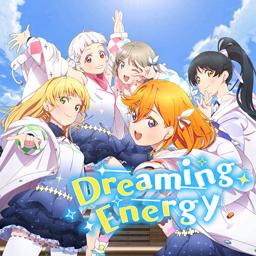 「Dreaming Energy」
