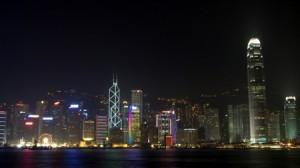 オイシックス 香港