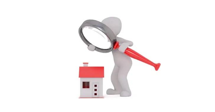 一般的な不動産の担保価値を算定する方法