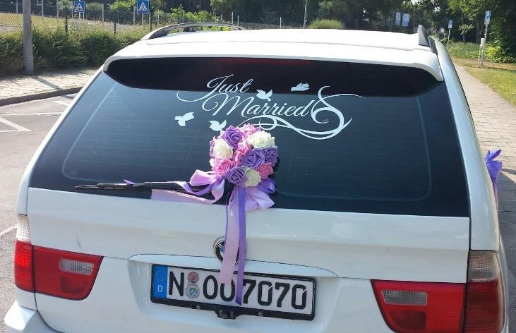 Hochzeitsservice Nrnberg