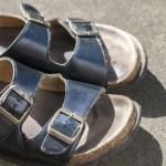 彼氏への誕生日プレゼント、夏はやっぱり靴よりサンダル!おすすめ3選!