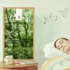壁に掛けるだけ!家の窓が世界中の景色に早変わり!デジタル窓「Atmoph Window」