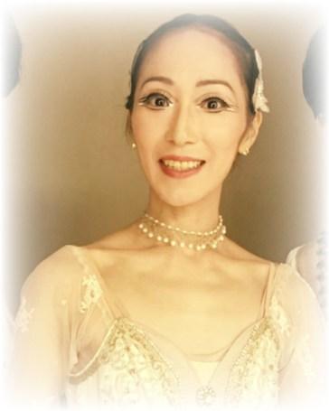 第一回松本真由美バレエスクール発表会を終えて