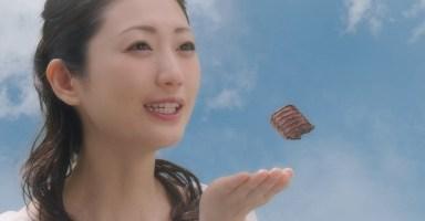 壇蜜の宮城PR動画