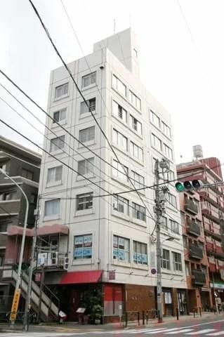 文京パークハイツ 7階
