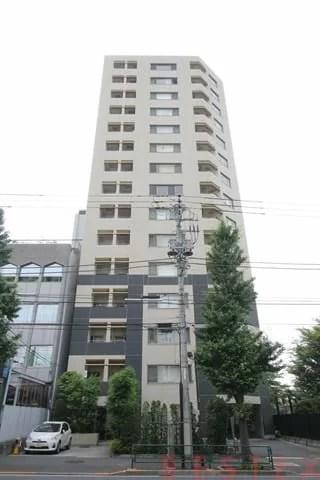 プライムアーバン本駒込 1401
