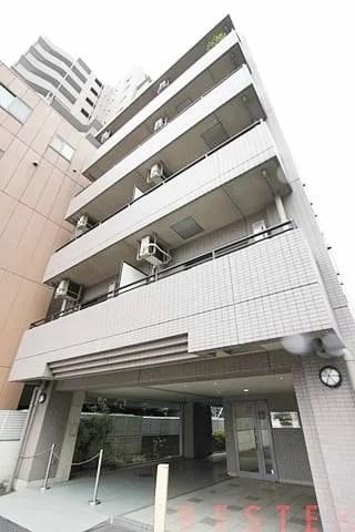 飯田ビルディング 202