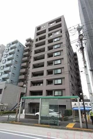ペイサージュ音羽壱番館 2階