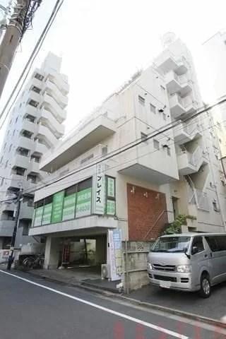 内田ビル 4階